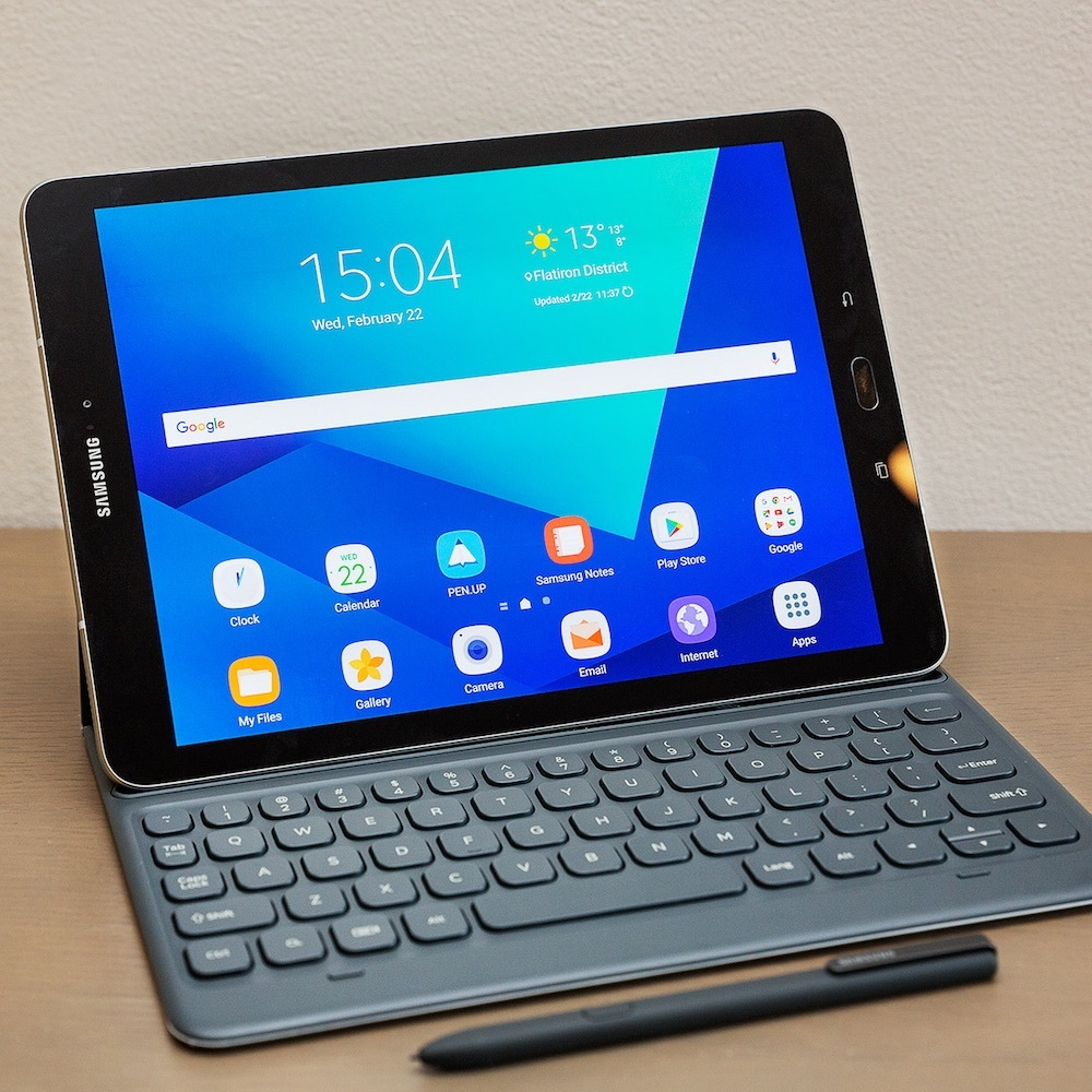 itech-dude-contents-Galaxy_Tab_S3 The best tablet you can buy right now (2017) | iTech Dude - The Technology Blog