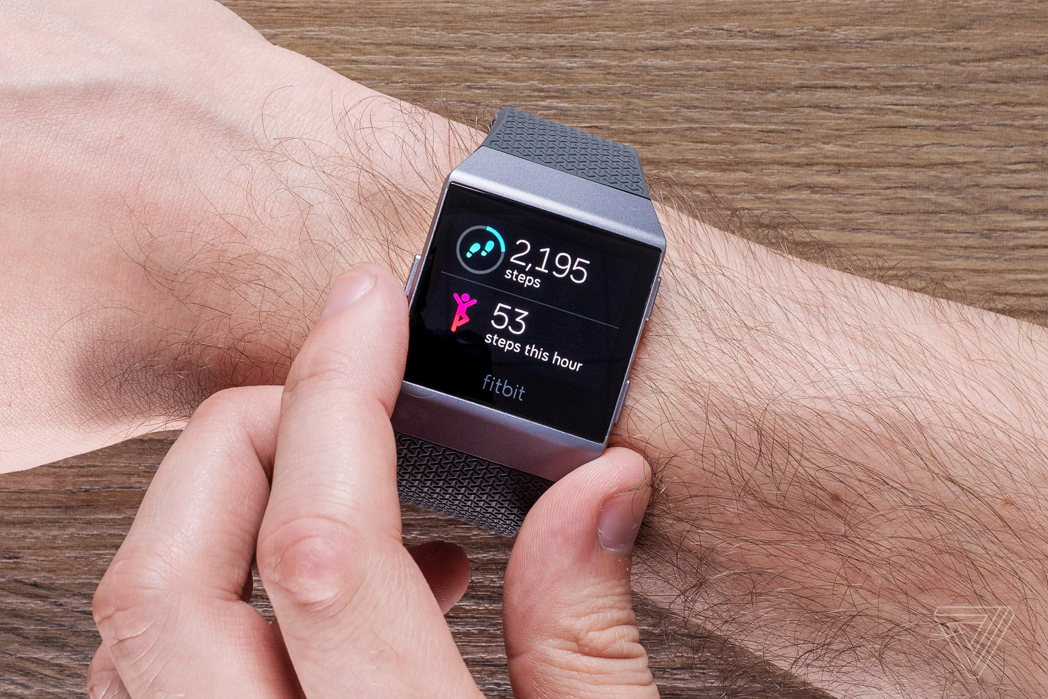 itech-dude-contents-akrales_170823_1942_0009 Fitbit has a lot to prove with Ionic, its new smartwatch | iTech Dude - The Technology Blog