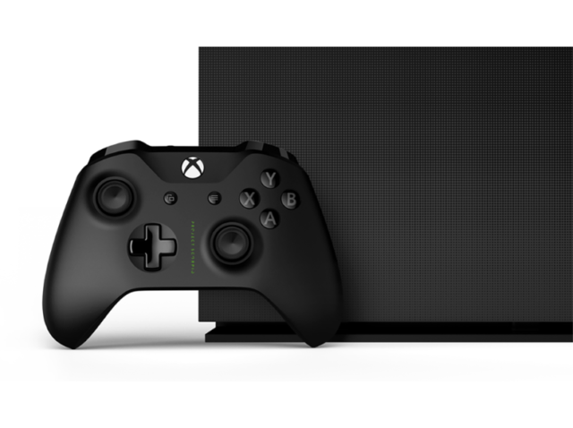 itech-dude-contents-xbox-one-x-project-scorpio-edition-640x478 Xbox One X Scorpio Edition Sales Exceeding Expectations At Microsoft | iTech Dude - The Technology Blog
