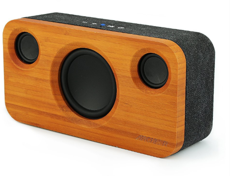 Bluetooth speakers to really pump up the bass