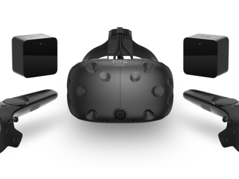 HTC cuts price of Vive virtual reality system by $200, could spur more enterprise pilots
