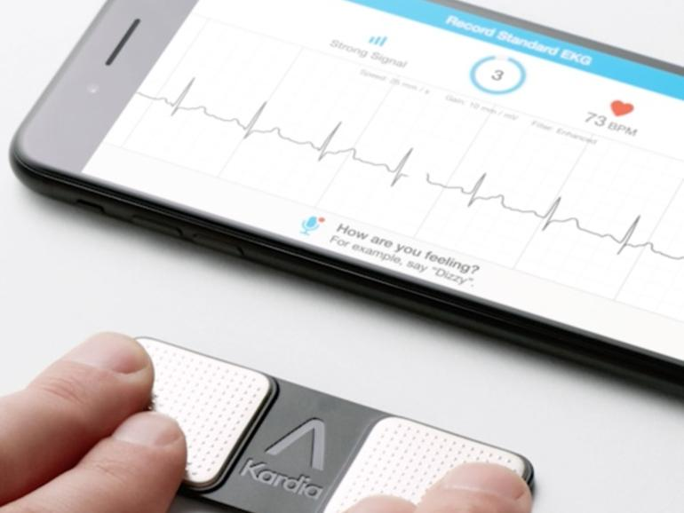Use your smartphone to fix car troubles and detect heart problems