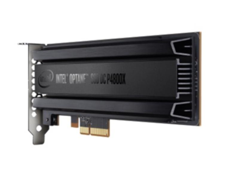 Can Optane SSD DC P4800X allow Intel to keep its lead in the server storage market?