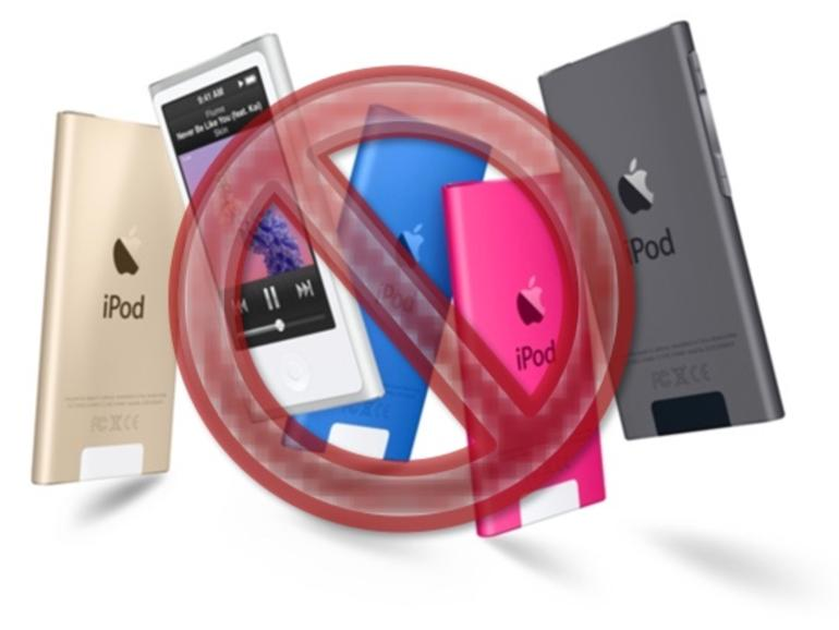 Ten Apple products you shouldn
