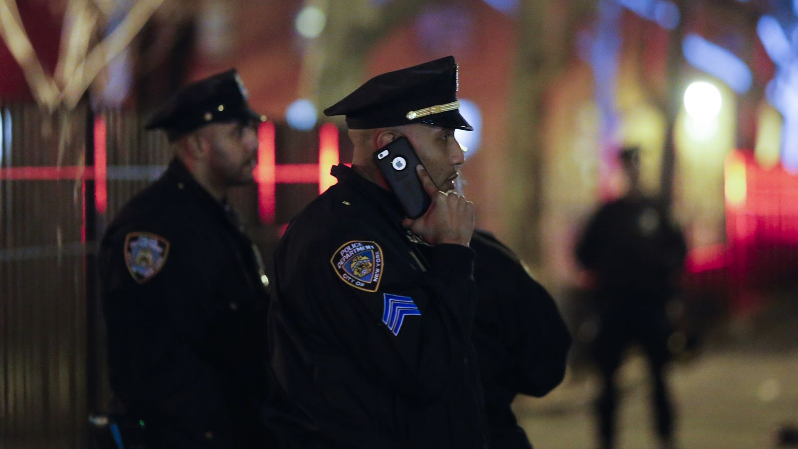 New York City cops will replace their 36,000 Windows phones with iPhones