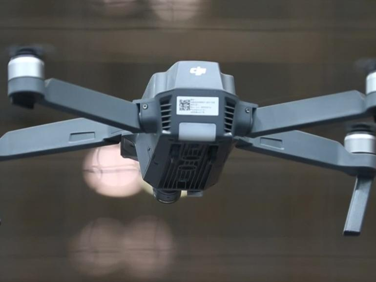 Video Roundup: New in drones