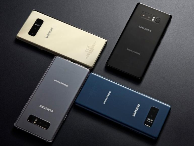 Video Roundup: New at Samsung