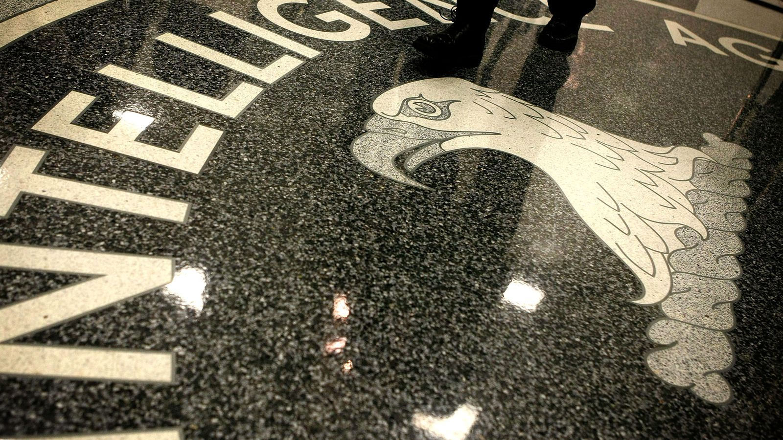 The CIA built a fake software update system to spy on intel partners