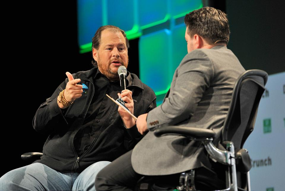 An Open Letter To Salesforce.com CEO Marc Benioff: Don