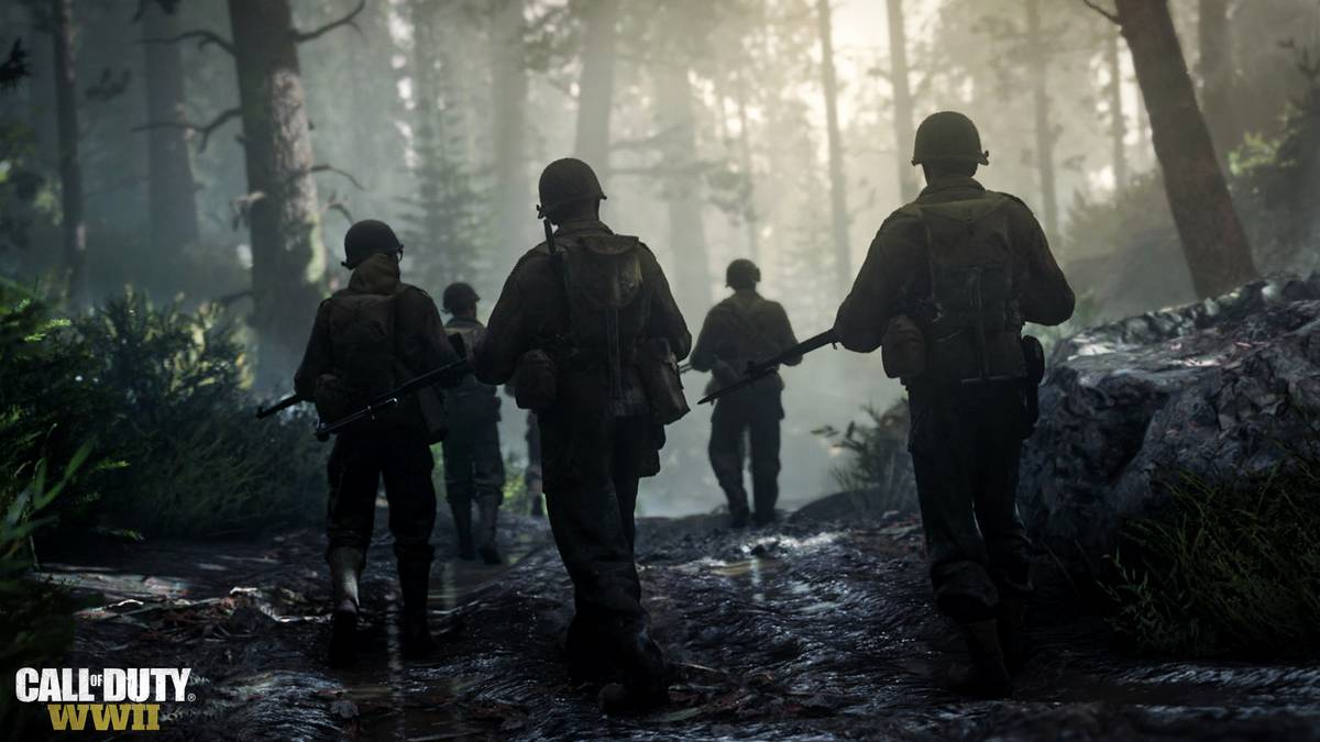 Call Of Duty 'CODumentary' Set For September Release