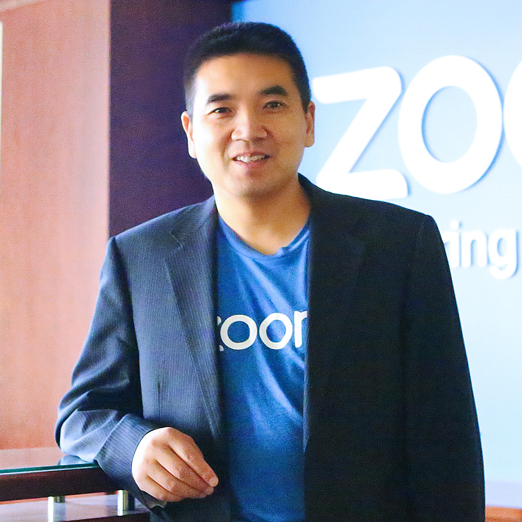 Eric Yuan Builds Cloud Conferencing Company Zoom To Create Satisfied Customers