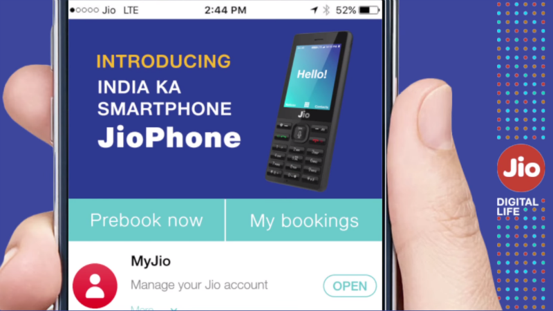 Jio Phone Bookings Online and Offline: How to Order, What Time, Price, and More