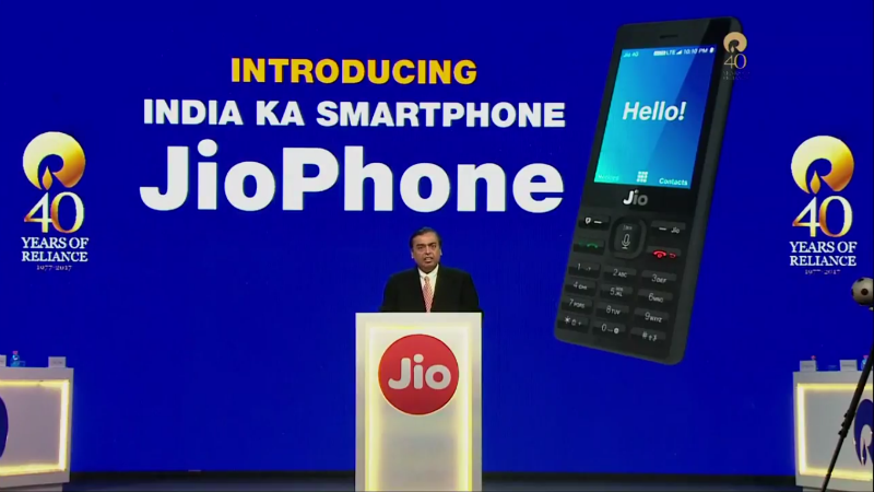 Jio Phone Bookings Open Online and Offline: Your Process-Related Questions Answered