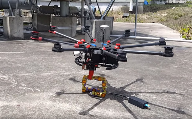 Video Friday: Robogami, Flying Snake Robots, and Autonomous Car Eclipse