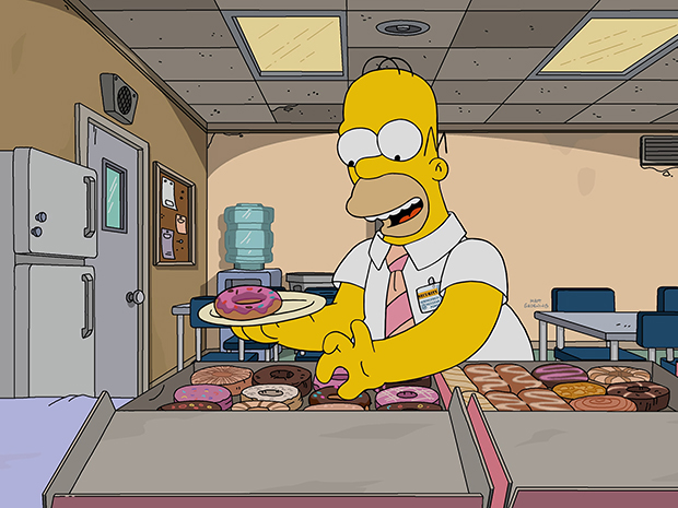 DeepMind Shows AI Has Trouble Seeing Homer Simpson Actions