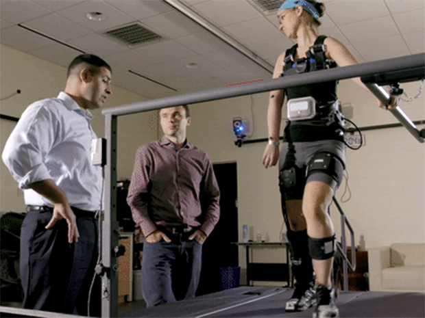 Soft Robotic Exosuit Can Help Stroke Patients