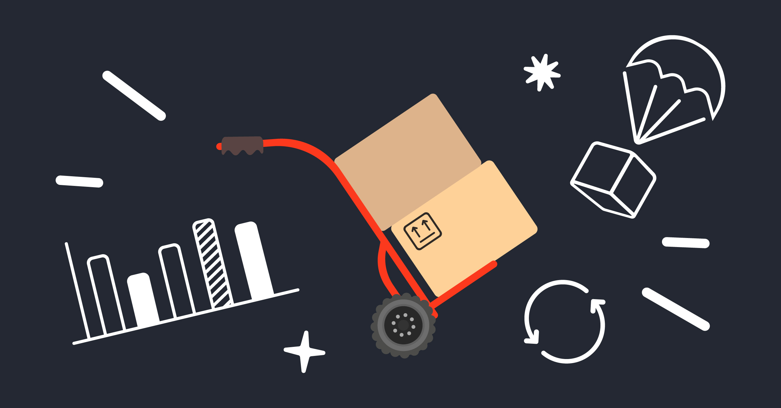 Inventory Management 101: The Short Guide for Ecommerce Entrepreneurs
