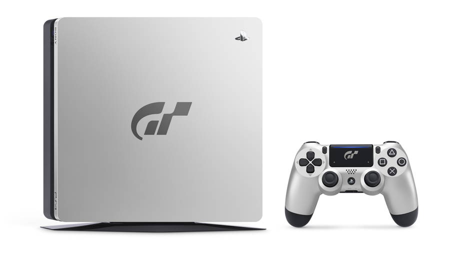 Limited Edition Gran Turismo Sport PS4 Announced