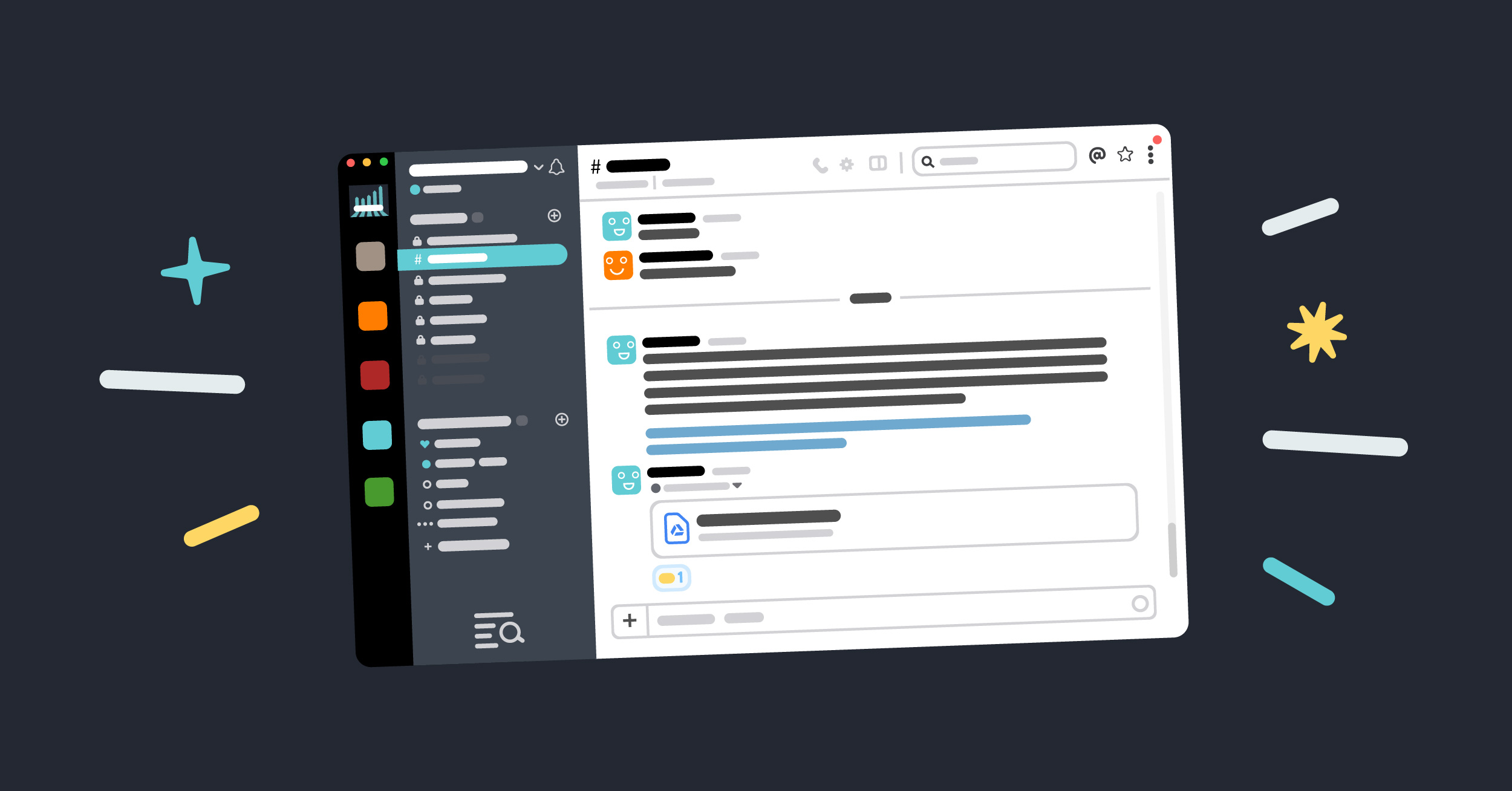7 Ways to Use Slack to Manage Your Online Business