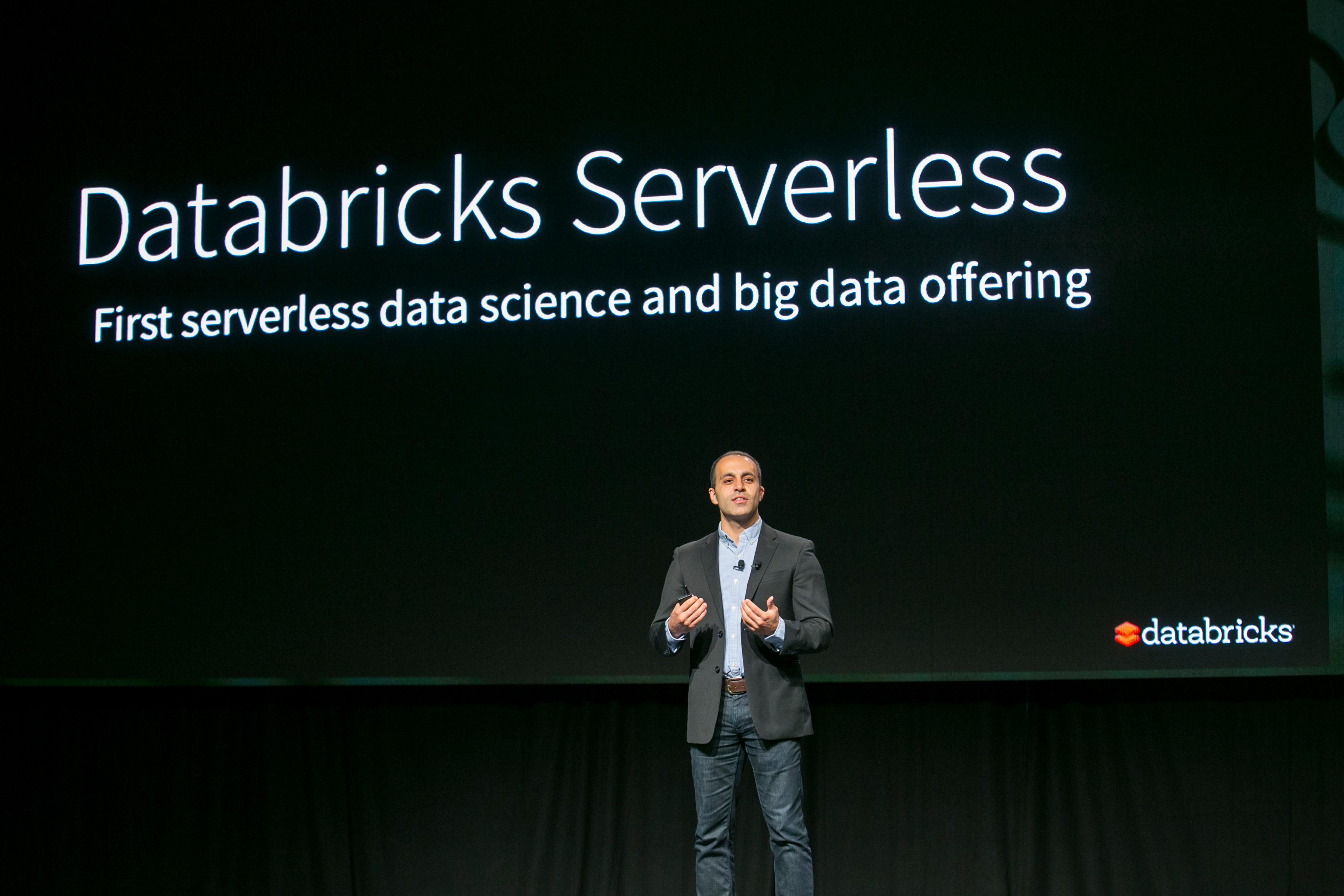 Databricks Raises $140M From Top VCs In Mission To Bring AI To