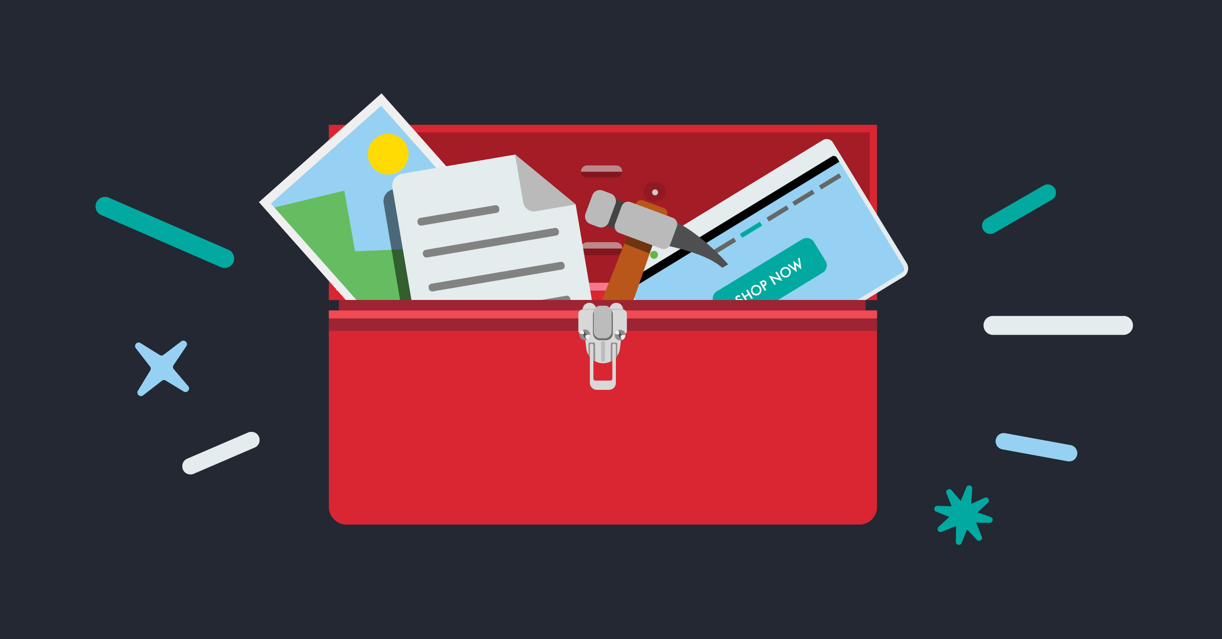 The Ultimate Ecommerce Business Toolbox