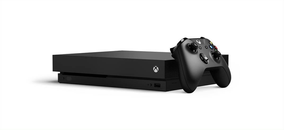 Directly Publish Xbox One Games Starting Today With Xbox Live Creators Program