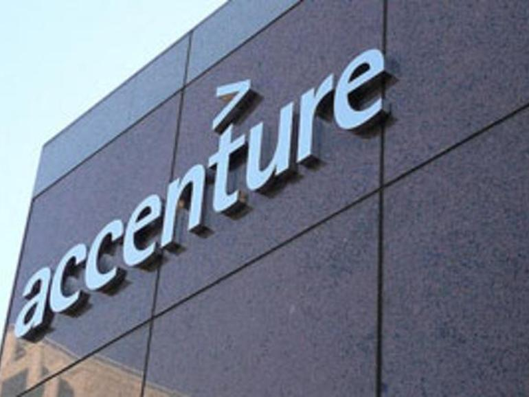 Accenture buys consulting firms Search Technologies, Brand Learning