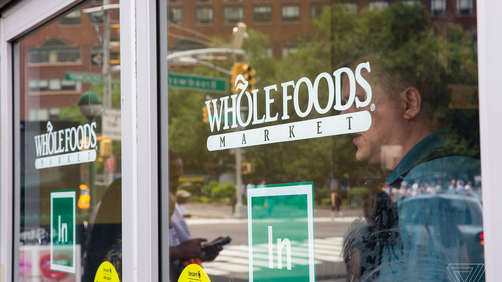 Amazon will cut prices on avocados at Whole Foods when it completes acquisition on Monday