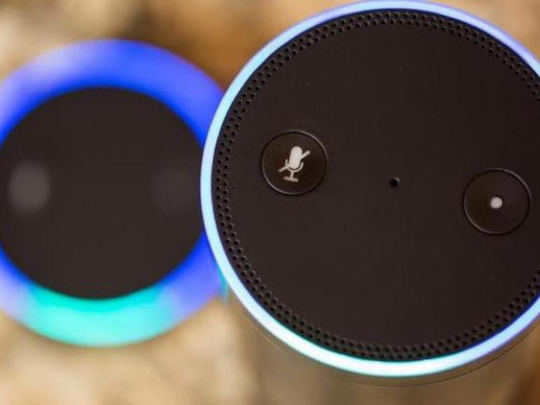 Amazon opens Echo microphone tech to third-party Alexa devices