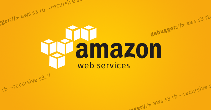 How A Simple Command Typo Took Down Amazon S3 and Big Chunk of the Internet