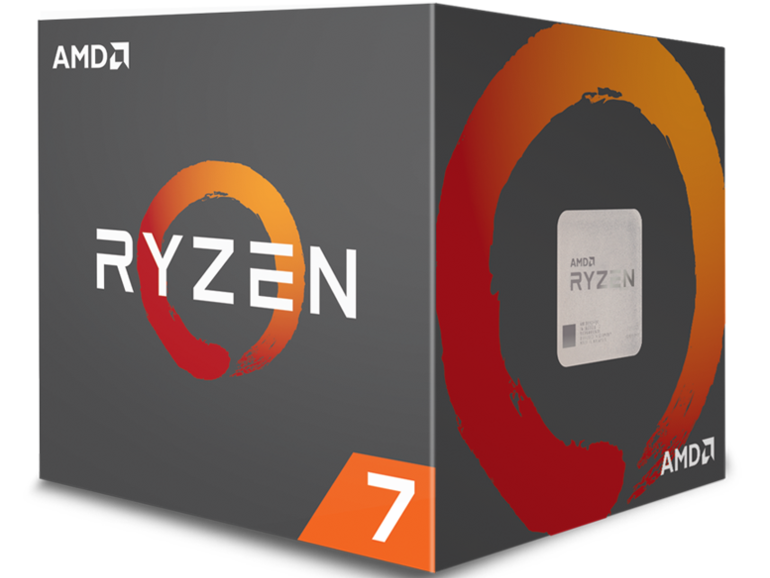 Benchmarking utility shows AMD Ryzen rapidly stealing market share from Intel