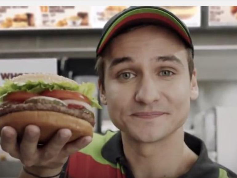 Google stops Burger King ad from getting Google Home to talk