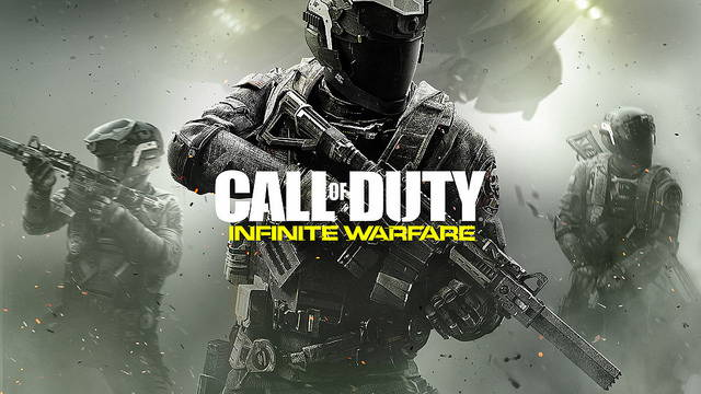 New Call Of Duty: Infinite Warfare DLC Released For Xbox One And PC