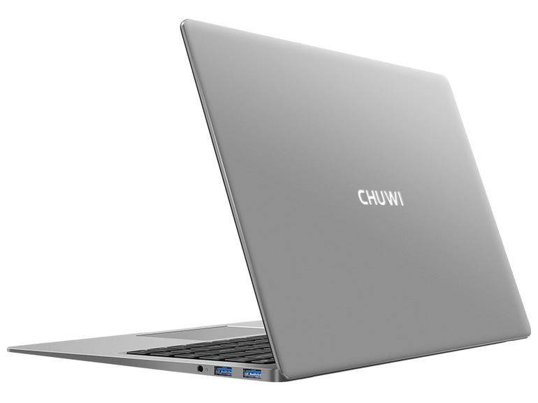 Windows 10 on MacBook Air clone? Latest Chuwi budget laptop is Apple lookalike