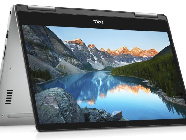 Dell updates Inspiron, XPS 13 laptops with Intel Kaby Lake processors
