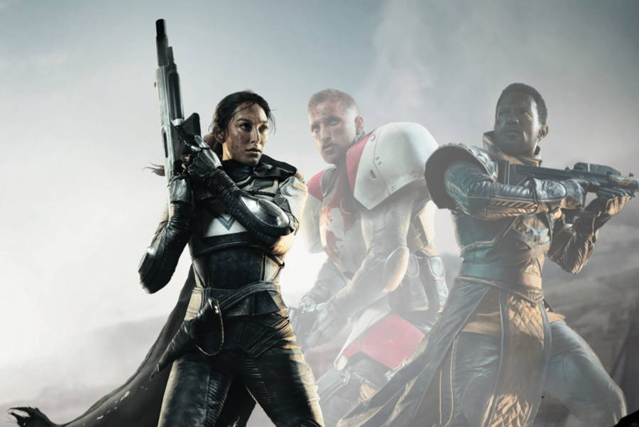 Destiny 2 Beta Is Now Open To All Console Gamers