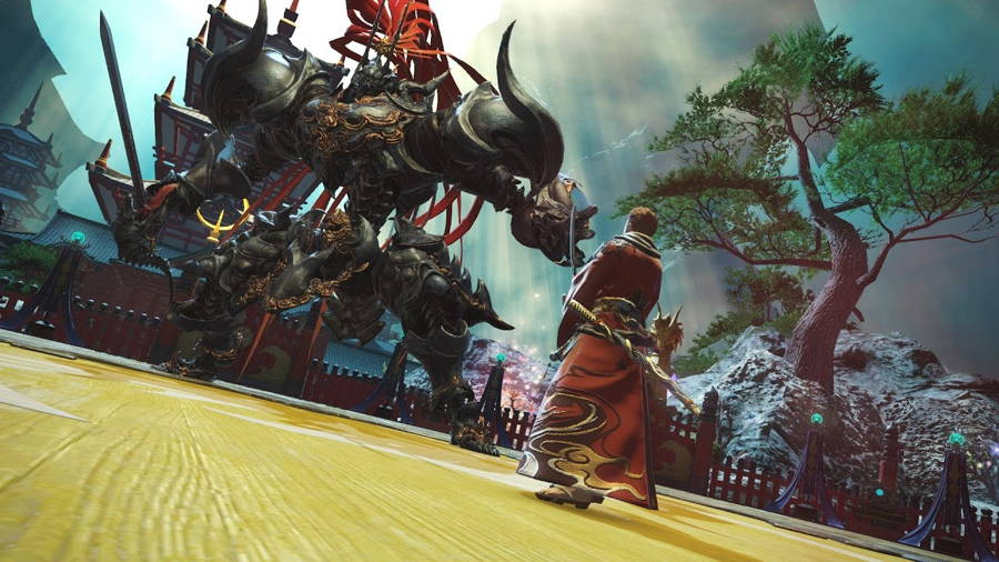 Final Fantasy XIV Has More Than 10 Million Registered Players
