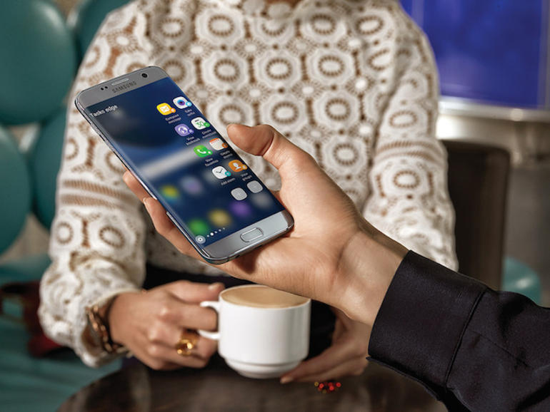 Samsung Galaxy S: How the Android flagship smartphone has changed its look