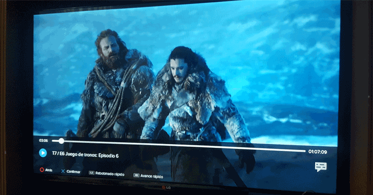 Oopss! HBO Itself Accidentally Leaked