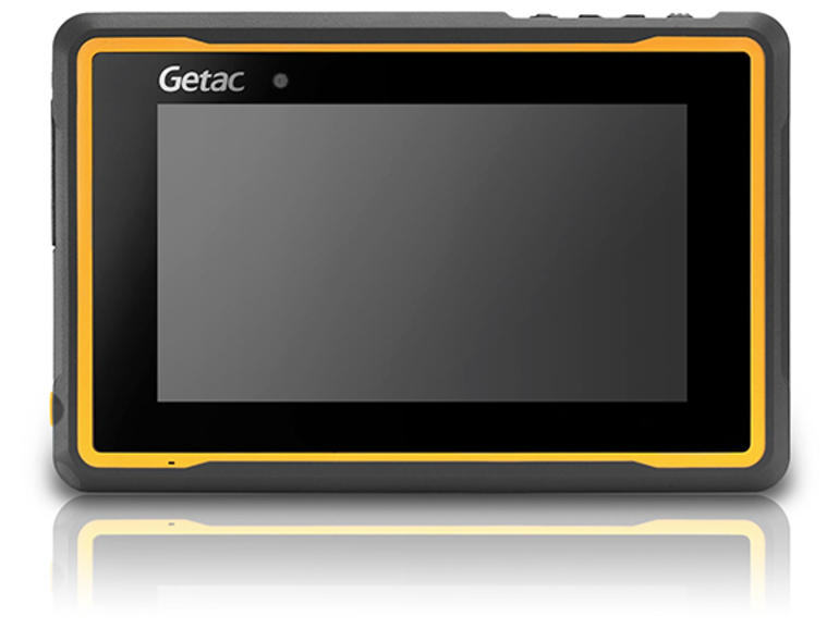 Getac ZX70, First Take: A fully rugged 7-inch Android tablet