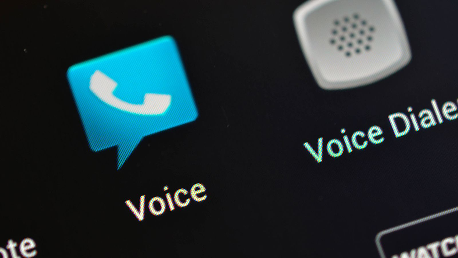 Some Google Voice users are having issues receiving text messages