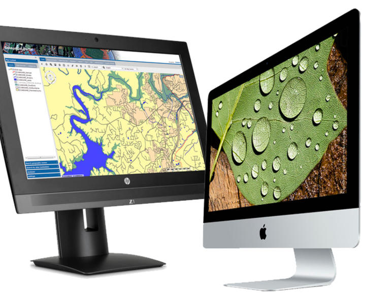 Apple needs to beat HP Z workstation designs