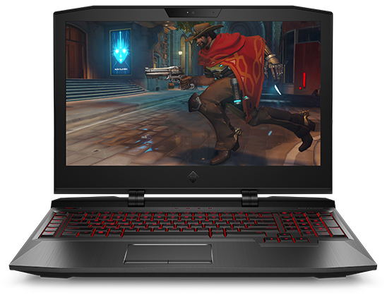 HP Unveils Its New Omen X Gaming Laptop