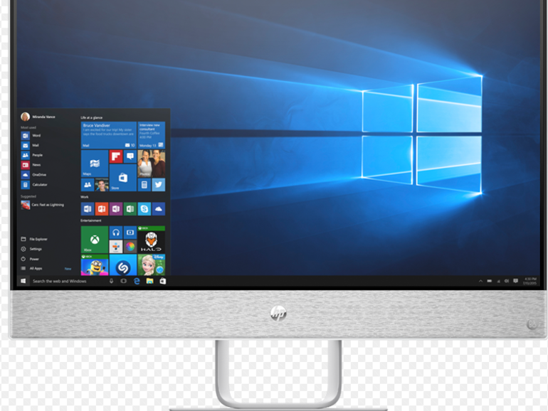 HP unveils two new Pavilion all-in-one PCs starting at $750