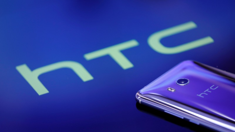HTC Said to Be Exploring Strategic Options, Including VR Business Spin-Off and Company Sale