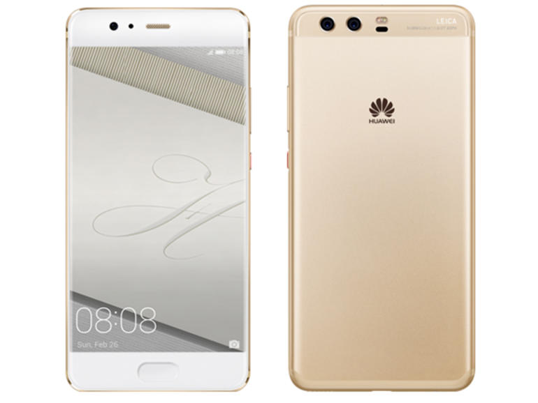Huawei P10 Plus review: The P10