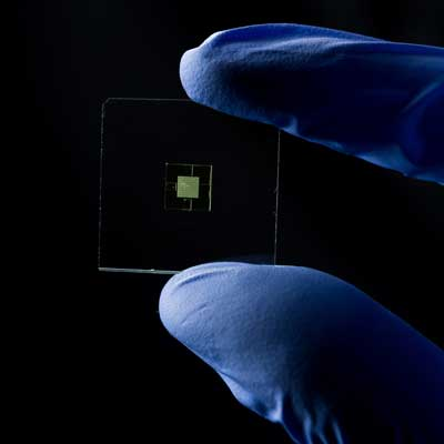 Researchers 3-D print first truly microfluidic lab-on-a-chip devices