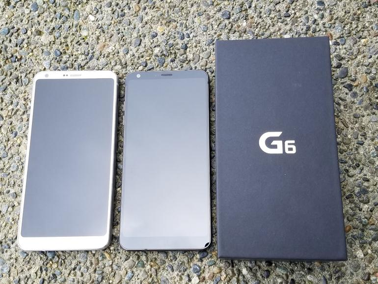 ​The G6 is fine, but now LG needs consistency or faces demise