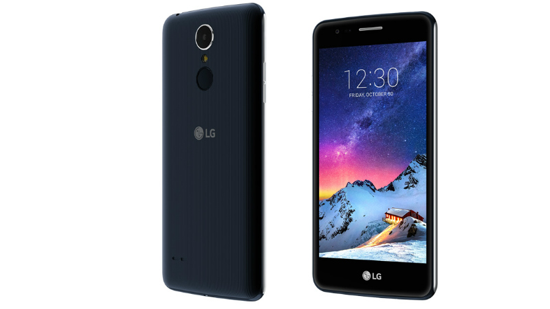 LG K8 (2017) With 4G VoLTE Support Launched in India: Price, Specifications