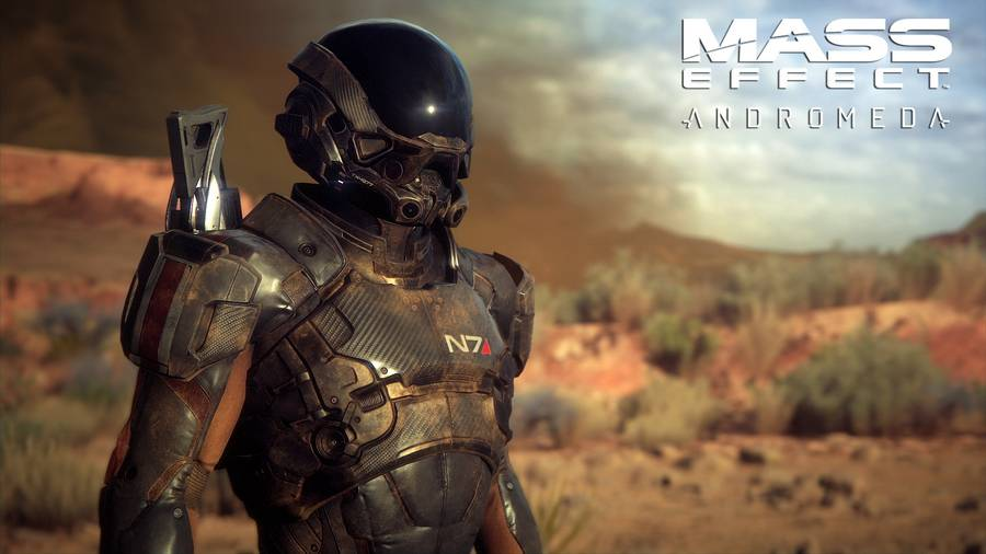 BioWare's GM Wants To See Mass Effect Continue